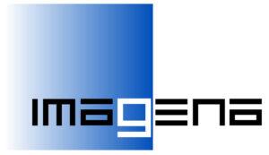 Logo Imagena srl